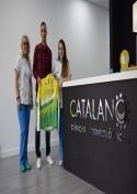 Clínicas Catalano se suma al proyecto del Club Atletismo Membrilla