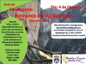 Ruta de Senderismo: Barranco de Valdeazores (Despeñaperros)