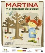 Teatro Familiar: Martina y el bosque de papel