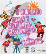 II Concurso imagen y slogan del Plan Municipal de Adicciones