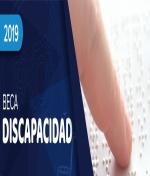 Información para jóvenes entre 18 y 25 años con discapacidad: Convocatoria para la concesión de beca de formación