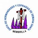 Comunicado de la Junta de Hermandades y Cofradías de Semana Santa de Membrilla
