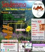 Senderos Oretanos organiza ruta de senderismo por Sierra Madrona