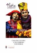 """Teatro Infantil y Familiar: """"El Castillo de los antónimos"""""""