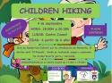II Ruta de Senderismo para niños: Children Hiking.