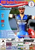Carrera Ciclista de Desposorios