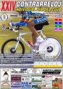 Día del Club Ciclista de Membrilla. XXIV Contrarreloj individual.