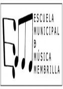 Convocatoria para la provisión de plazas de profesores de música para el curso 2016-2017 en la Escuela Municipal de Música