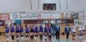 Voley: Merecida victoria del Membrilla Juvenil Femenino por 3-1