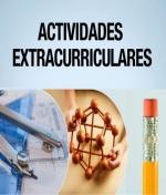 Actividades Extracurriculares. Horarios