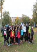 El Club Atletismo Membrilla viaja un año más al Cross Espada Toledana