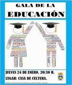 Gala de la Educación 2019