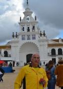 De Sevilla a Doñana ¡¡Corriendo¡¡¡