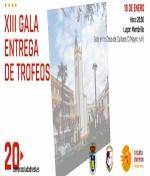 Membrilla acoge la XIII Gala entrega de trofeos del Circuito de Carreras Populares de Ciudad Real