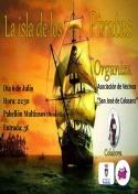 """Festival de baile y Musical """"La Isla de los Piratas"""""""