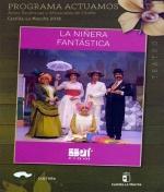 Teatro Familiar: Un particular homenaje a Mary Poppins.