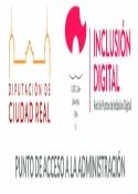 Bases de la Convocatoria de selección de Monitor del Punto de Inclusión Digital
