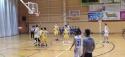 El Baloncesto de Membrilla comienza 2020 tropezando ante el segundo clasificado