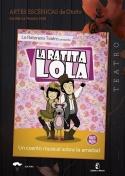La Ratita Lola, cuento musical para disfrutar en familia