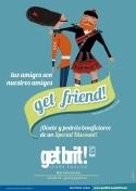 Get brit!-Escuela Municipal de Idiomas