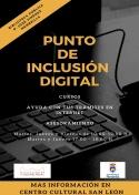 Punto de Inclusión Digital, un nuevo servicio.