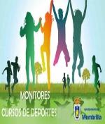 Listado de admitidos  y excluidos para la contratación de monitores de las Escuelas Deportivas del Ayuntamiento de Membrilla.