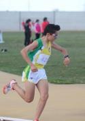 Los atletas del C.A. Membrilla cierran el provincial con otras 8 medallas